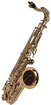 saxophoney